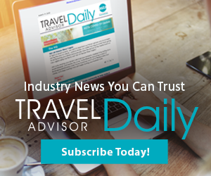 Sign Up for the Travel Advisor Daily