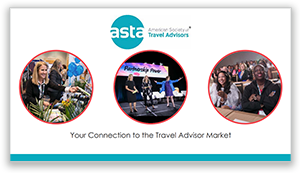 ASTA Marketing Opportunities