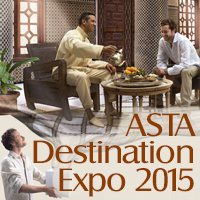 ASTA Destination Expo Morocco