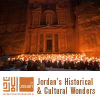 Jordan's Historical and Cultural Wonders