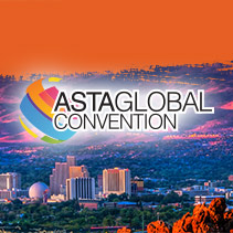 ASTA Global Convention 2016