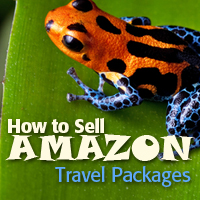 Selling Amazon Travel Packages