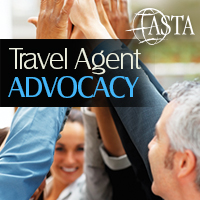 Travel Agent Advocacy: ASTA's Work at All Levels o