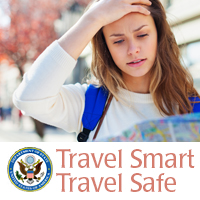 Travel Smart, Travel Safe