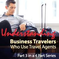 Understanding Business Travelers Who Use Travel Ag