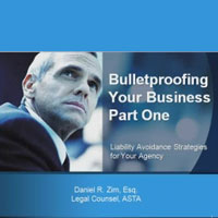 Bullet Proof Your Business