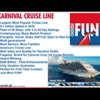Exciting Carnival New Ship Plans and Updates
