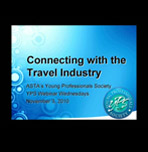Connecting With the Travel Industry Thumb
