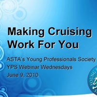 Making Cruising Work