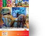 ASTA Destination Expo 2014