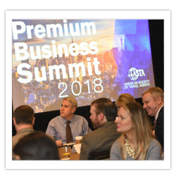 ASTA Premium Business Summit 2018 Photo Gallery