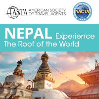 Nepal – Experience The Roof of the World