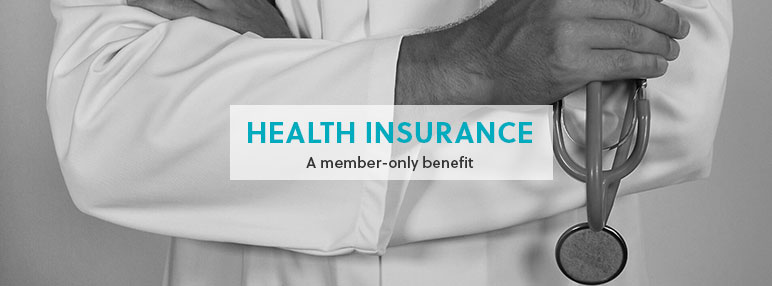 Health Insurance for ASTA members
