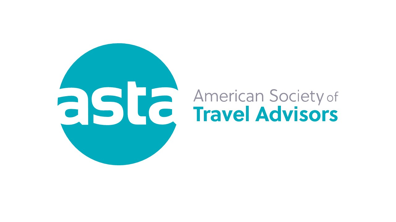 American Society of Travel Advisors Logo
