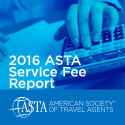 2016 ASTA Service Fee Report
