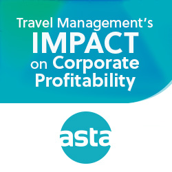 Travel Management's Impact on Corporate Profitabil