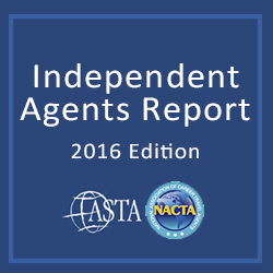 Independent Agents Report 2016 Edition