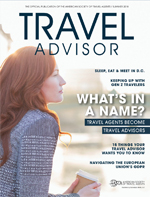 ASTA Summer 2018 Travel Advisor