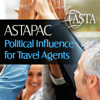 ASTAPAC – Political Influence for Travel Agents