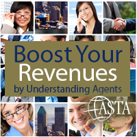 Boost Your Revenues by Understanding Agents
