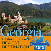 Georgia - Eastern Europe's newest destination