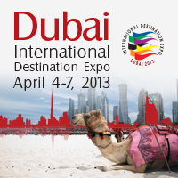 Definitely Dubai – ASTA's International Destinatio