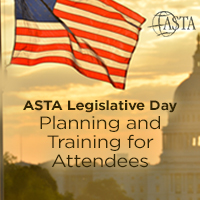 ASTA Training webinar