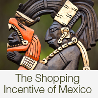Shopping Incentive of Mexico & United Airline's co