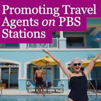 Promoting Travel Agents