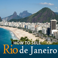 Tips on How to Sell Rio de Janeiro Travel Packages
