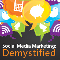 Social Media Marketing: Demystified
