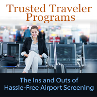 Trusted Traveler Programs