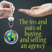 The Ins and Outs of Buying and Selling an Agency,