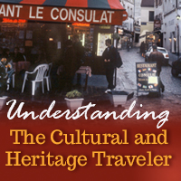 The Cultural and Heritage Traveler