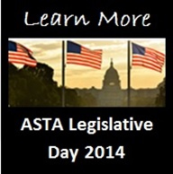 ASTA Legislative Day 2014