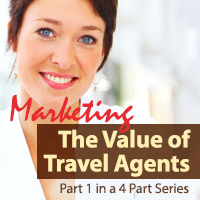 The Value of Travel Agents