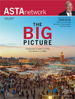 Winter 2014-2015 ASTA Network Magazine